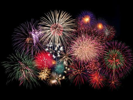 Météo: Festivités du 13/14 juillet: Plusieurs feux d'artifices annulés en vallée du Rhône et en
