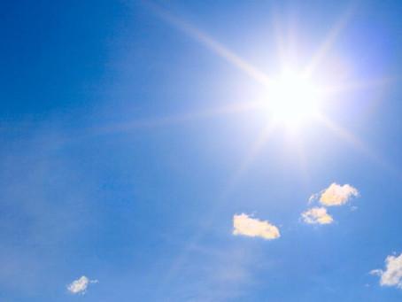 Météo: Samedi 15 juillet 2017: Retour du soleil, fort coup de chaleur la semaine prochaine!