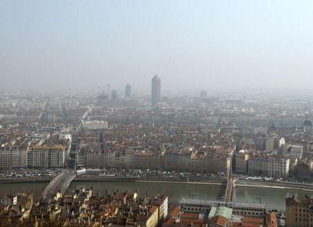 Pollution : La qualité de l'air ne s'est pas améliorée en 2015 !