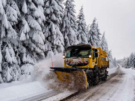 Prévisions saisonnières: La suite de l'hiver s'annonce plus froid !