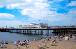 Brighton Pier (1)