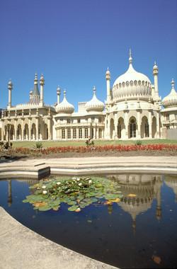 Brighton Pavilion (1)