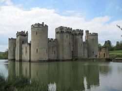 Bodiam Castle 2 (1)