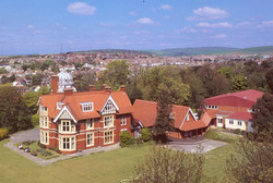 Loxdale Aerial view (1)