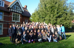 Get together at Loxdale (1)
