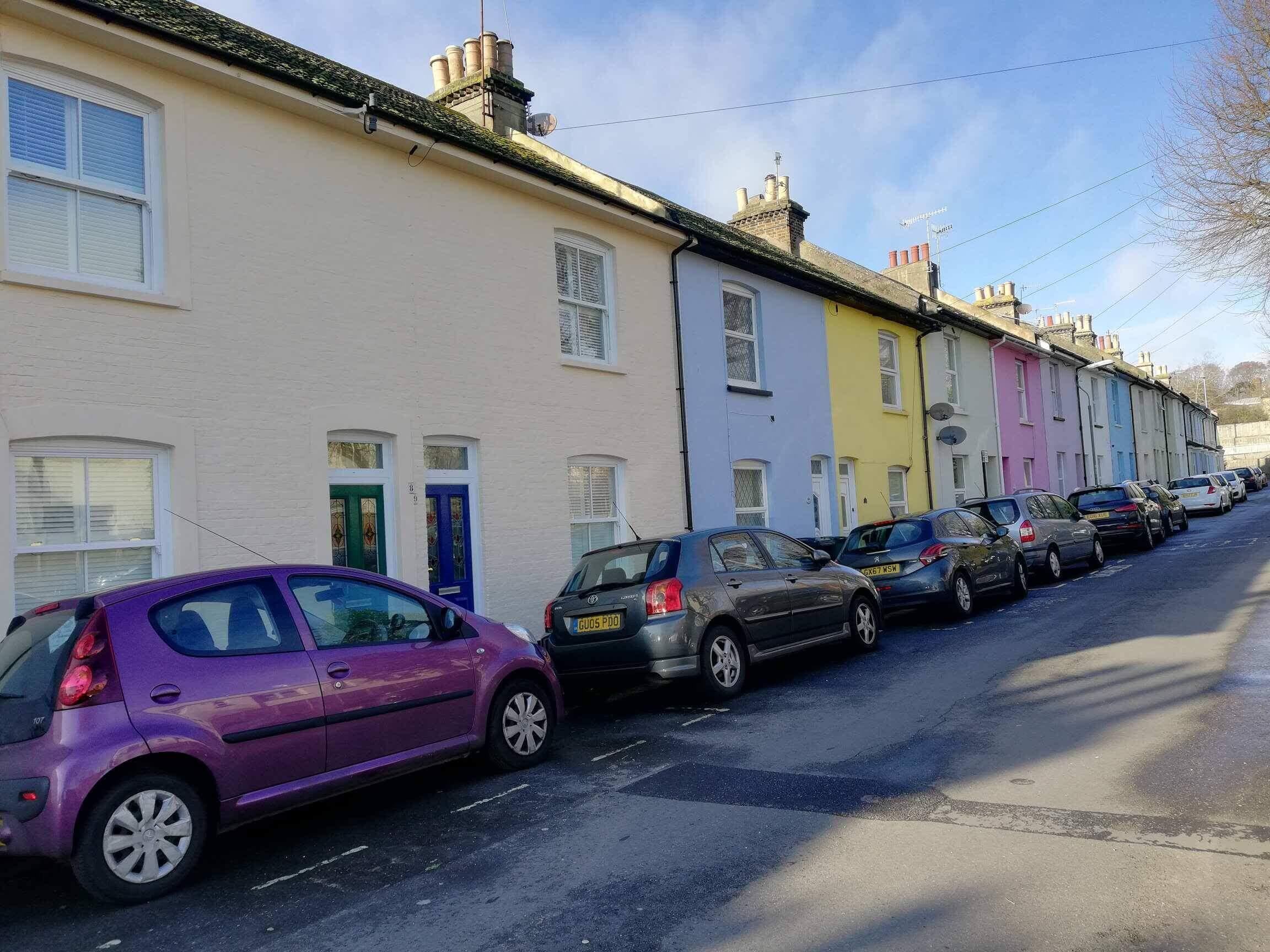 Portslade street (1)