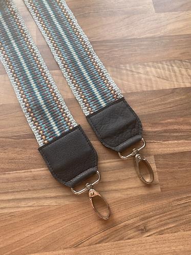 Geweven schouderband