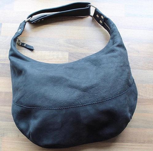 Merel tas zwart