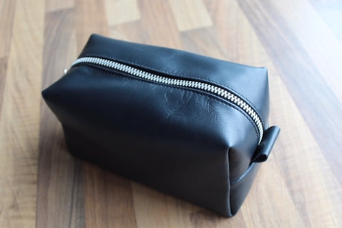 Leather case XL