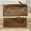 Thumbnail: Flat leather case buffalo