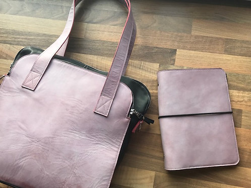 Planner Bag with matching planner