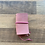 Thumbnail: Tiny notebook