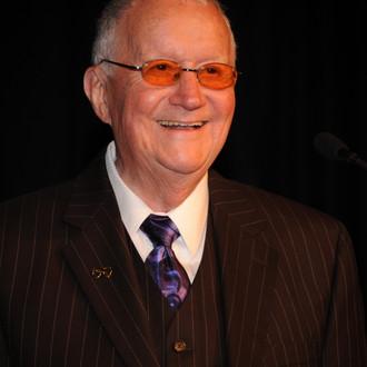 Congressman John Paul Hammerschmidt