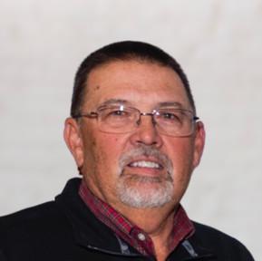 Mike McFarland Treasurer