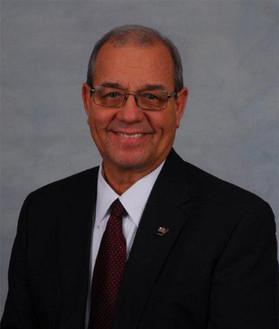 Randy Veach