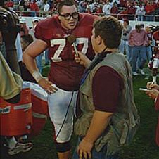 Brandon with reporter.jpg