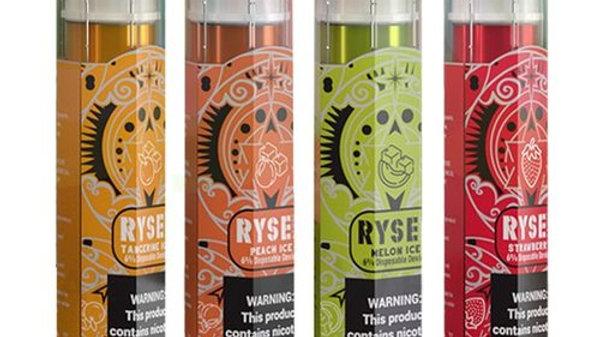 RYSE max