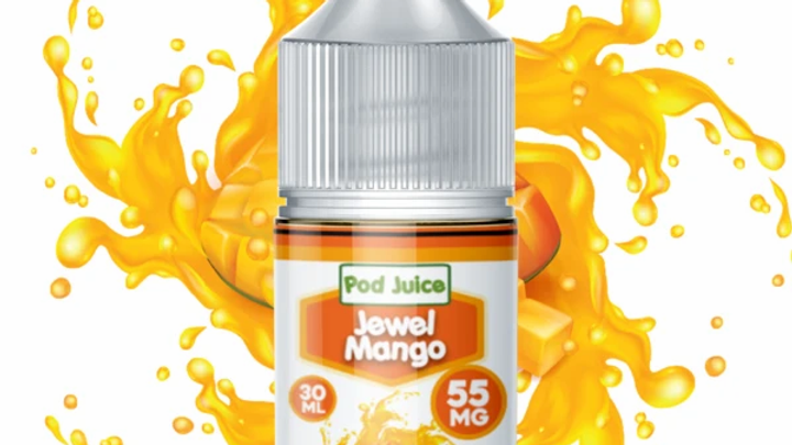 JEWEL MANGO