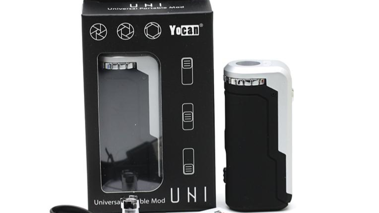 Yocan UNI Box Mod