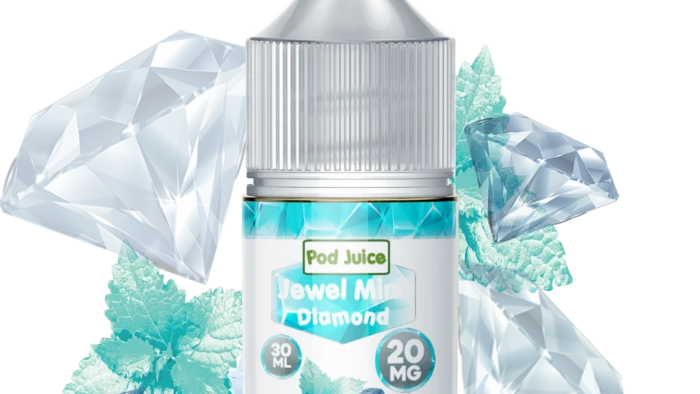 JEWEL MINT DIAMOND