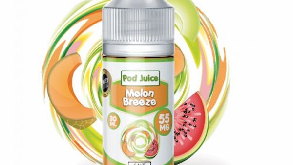 Melon Breeze