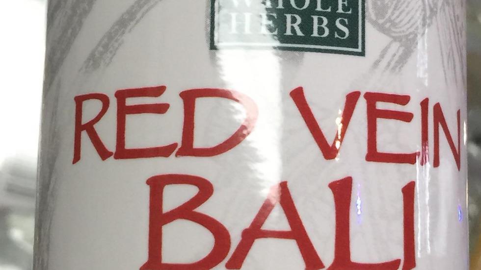 RED VEIN BALI