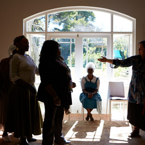 Family Constellations and South Africa