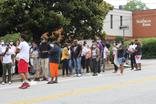 Jonesboro March to the Polls draws voters, politicians