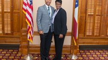 Kool Day with Representative Keishia Waites.