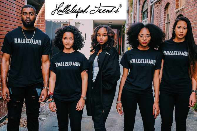 Hallelujah Trends: A Brand About Strengthening Equality