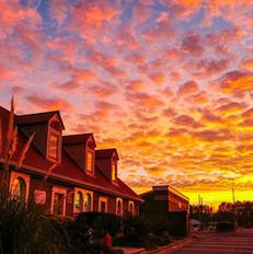 MPPAH Sunset