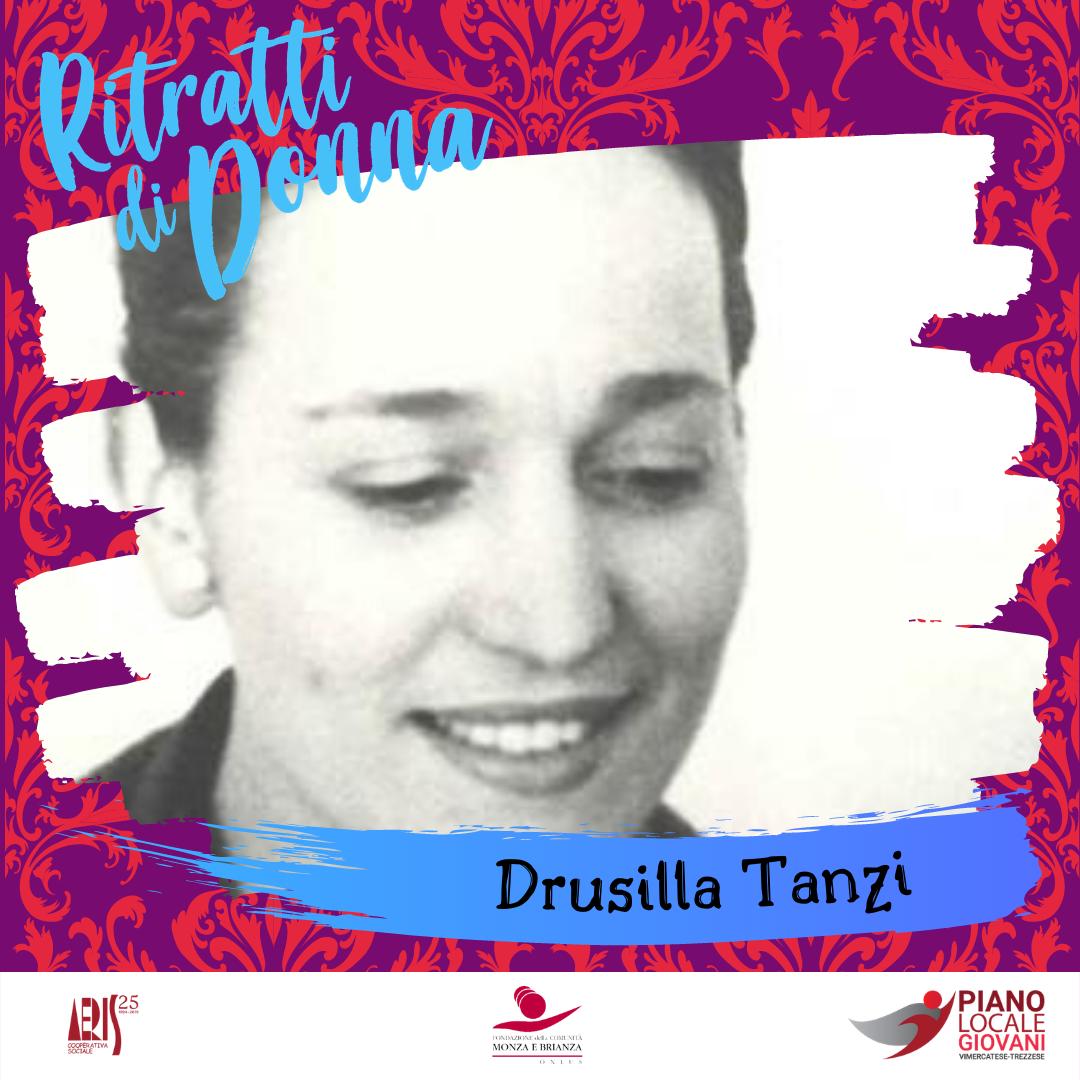 Drusilla Tanzi