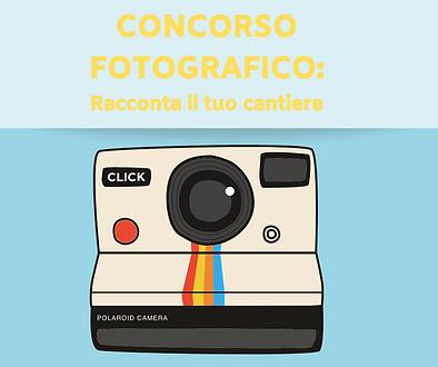 CONCORSO FOTOGRAFICO_ Racconta il tuo ca