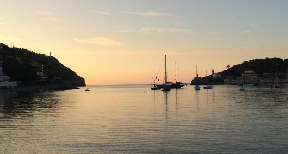 FincaHotel Can Coll Soller Mallorca