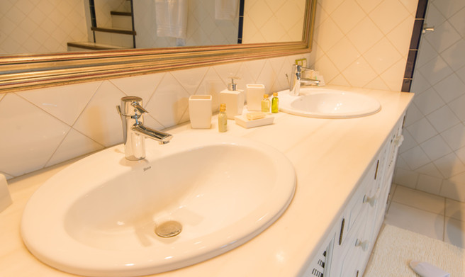 Suite Oliva FincaHotel Can Coll