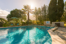 FincaHotel Can Coll Pool