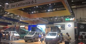 Tanker om VW California T6.1