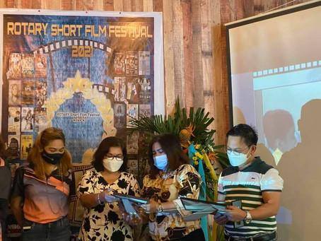 Rotary Short Film Festival