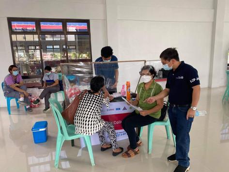 Anti-TB Project