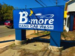 B'more Hand Car Wash