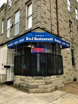 B&J Restaurant