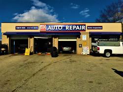 40 West Auto Repair