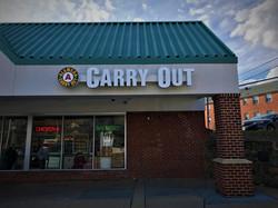 Alameda Carryout