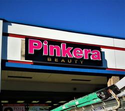 Pinkera Beauty
