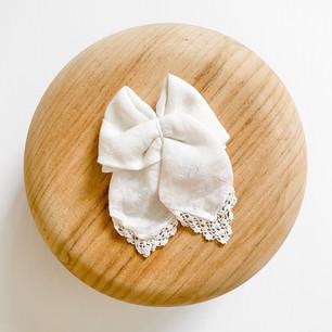 Handkerchief Bows