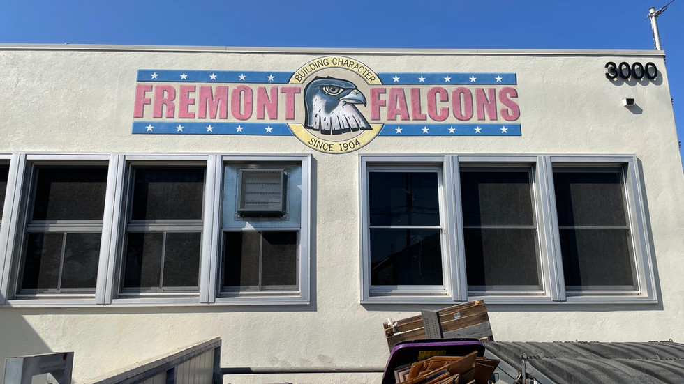 Become, Find Business Supporters for Fremont Elementary