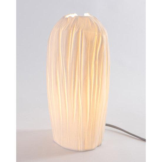 L'Atelier du Blanc | Lampe à poser - Caulis - grand modèle