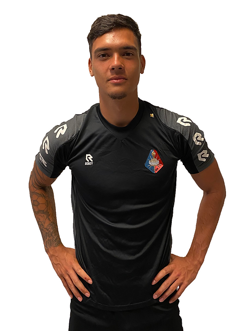 Telstar Trainingsshirt 2020-2021 jeugdmaten