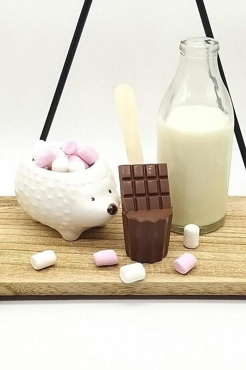 Milk Chocolate Kids Spoonz