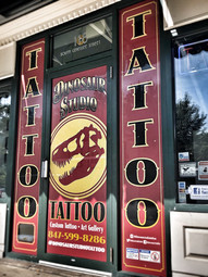 Signs - Dino Tattoo Door.jpg